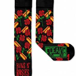 FREAKER Buns N' Roses Ski Sock