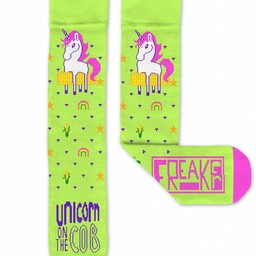 FREAKER Unicorn on the Cob Ski Sock