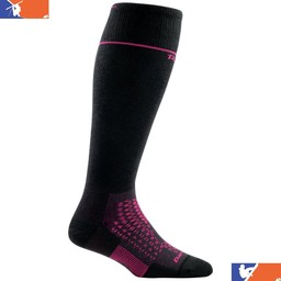 DARN TOUGH RFL THERMOLITE OVER THE CALF ULTRALIGHT WOMENS SKI SOCK 2018/2019