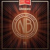 D'Addario NB1356, MEDIUM, 13-56
