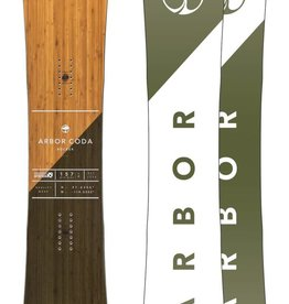 ARBOR Arbor Coda Rocker 157W