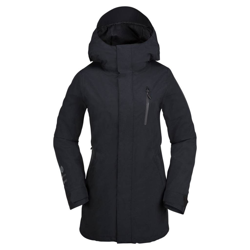 Volcom Inc. Volcom W Gore-Tex Jacket
