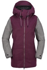 Volcom Inc. Volcom Stave Jacket