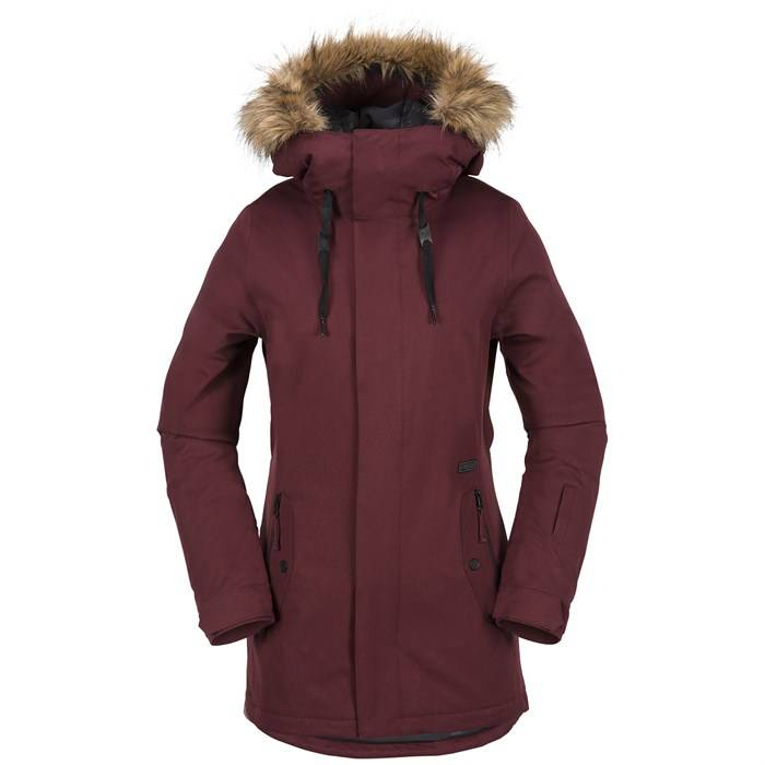Volcom Inc. Volcom Mission Insulated Jacket