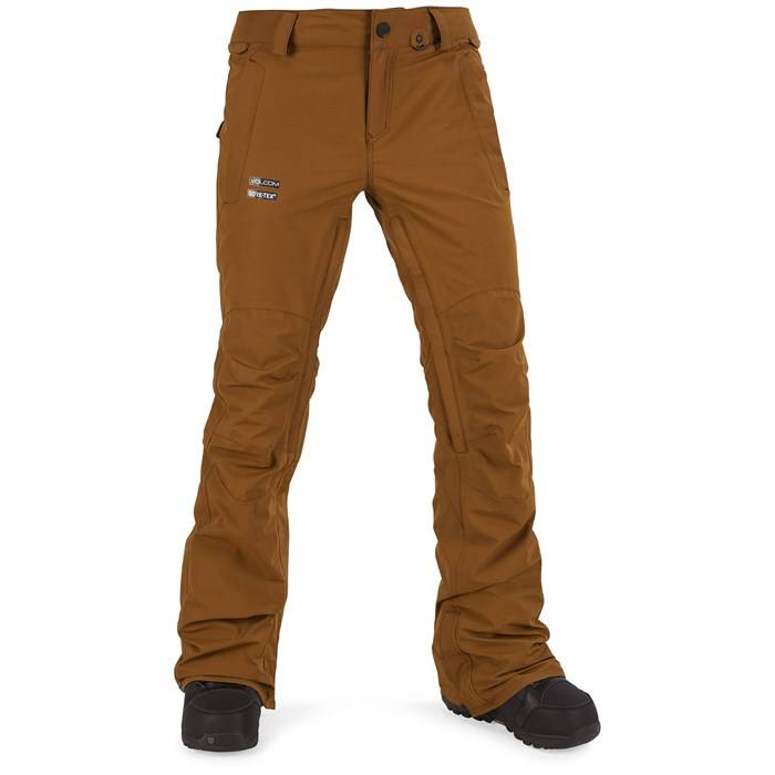 Volcom Inc. Volcom Knox Gore-Tex Pants