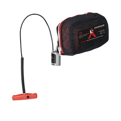 Dakine Mammut Removable Airbag System (R.A.S) 3.0