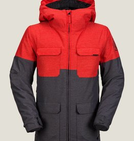 Volcom Inc. Volcom Blocked Insulated Jacket