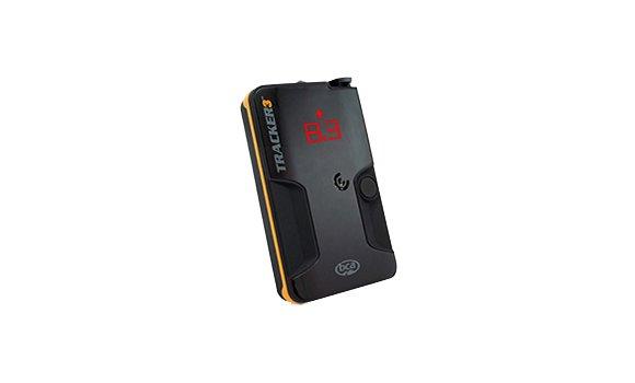 BCA BCA Tracker 3