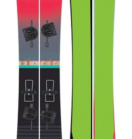K2 K2 Northern Lite Splitboard Package