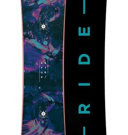 RIDE SNOWBOARDS Ride Rapture