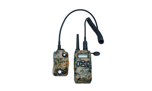 BCA BCA Link Two-Way Radio