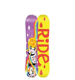 RIDE SNOWBOARDS Ride Blush