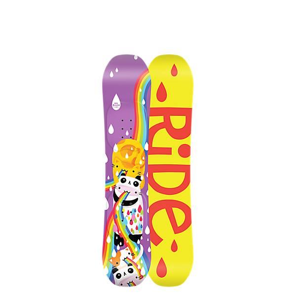 RIDE SNOWBOARDS Ride Blush