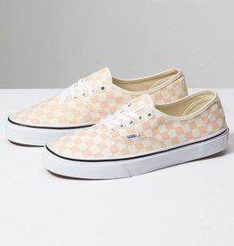 Vans Wms Vans Checkerboard Authentic