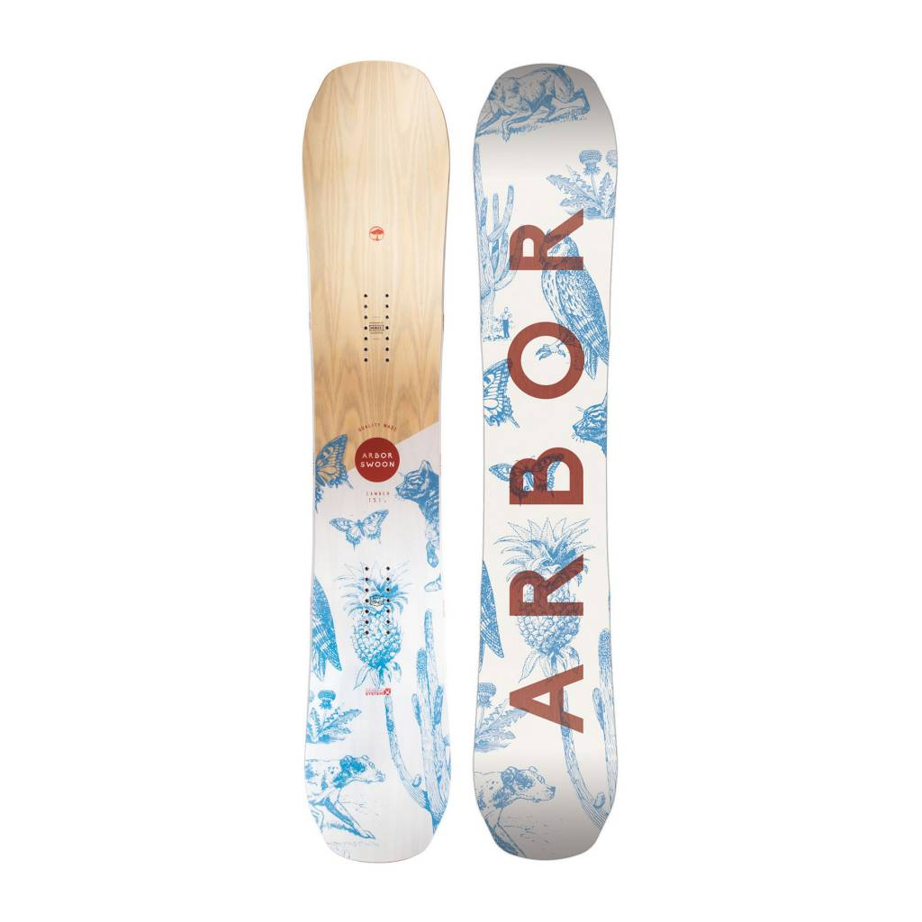 ARBOR Arbor Swoon Camber
