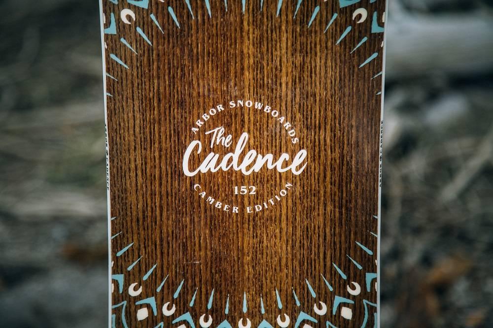 ARBOR Arbor Cadence Camber