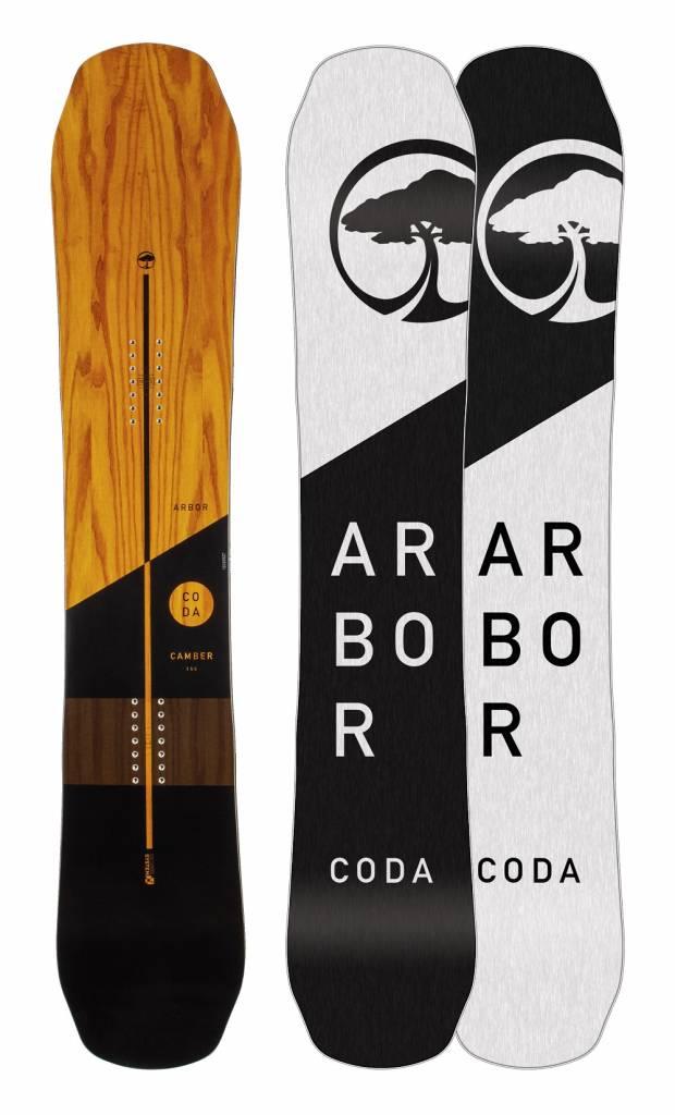 ARBOR Arbor Coda Camber