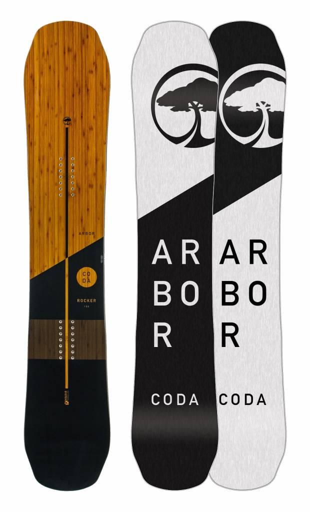 ARBOR Arbor Coda Rocker