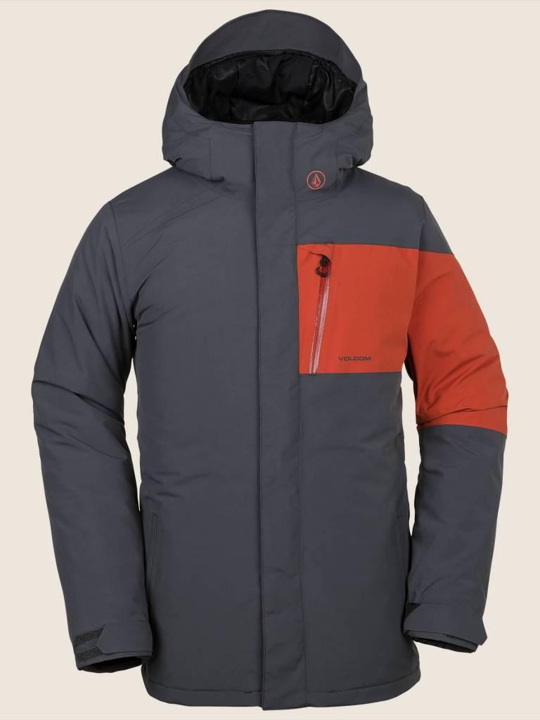 Volcom Inc. Volcom L Insulated Gore-Tex Jacket