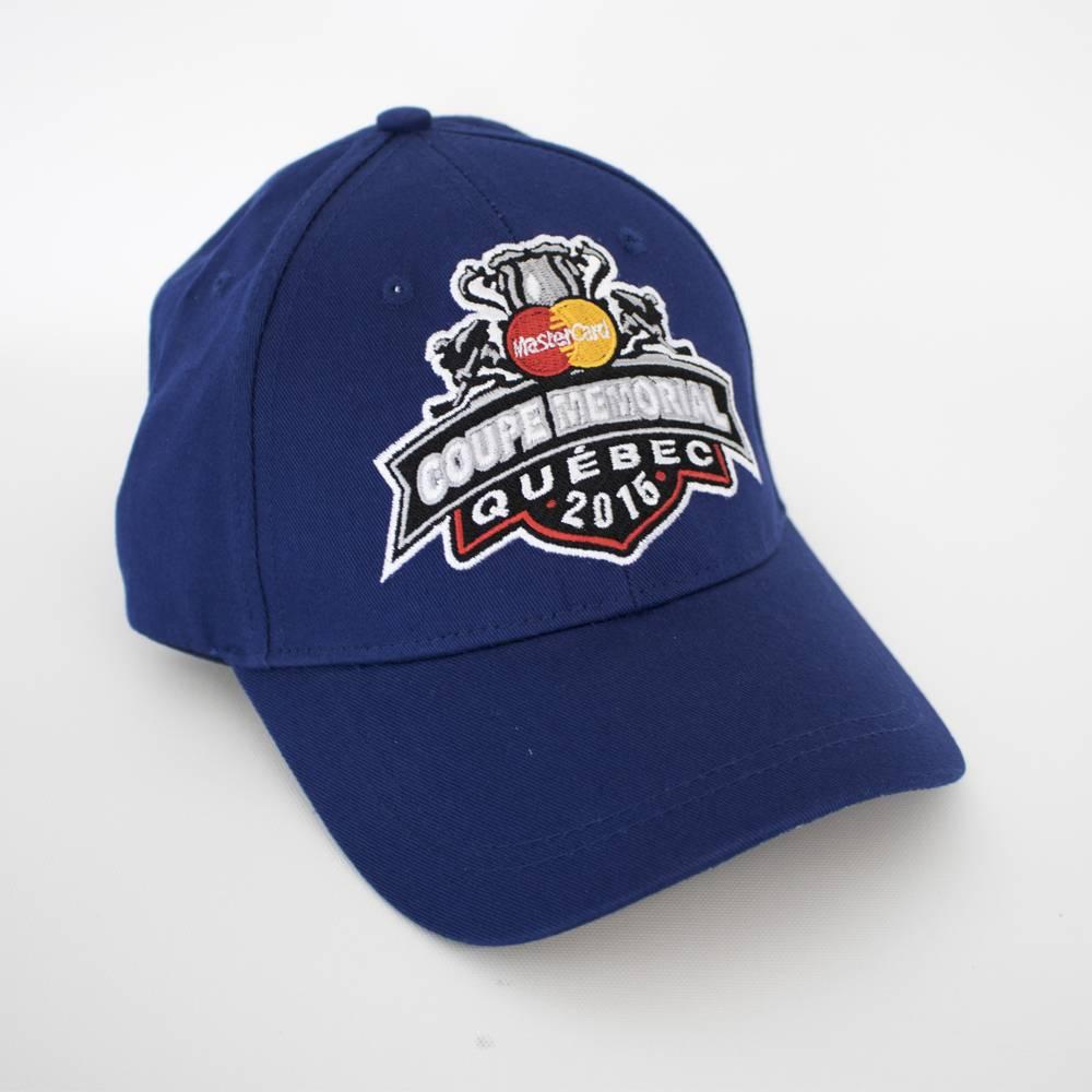 2015 Memorial Cup Cap