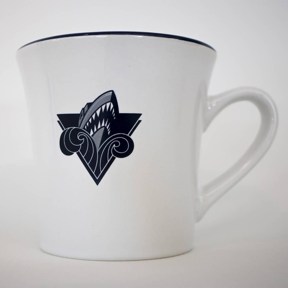 """11oz """"Cheer"""" Mug"""