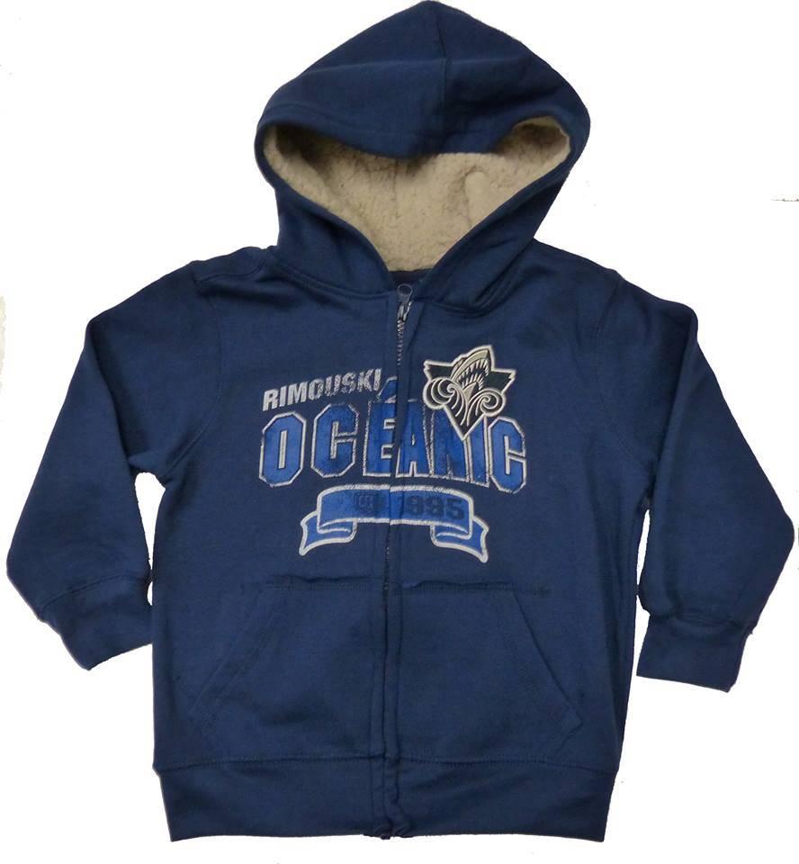 OldTimeHockey Wesley Toddler Hoodie -