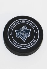 QMJHL Teams Pucks -