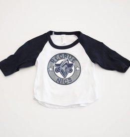 T-shirt Baseball pour bébé