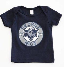 T-shirt pour bébé