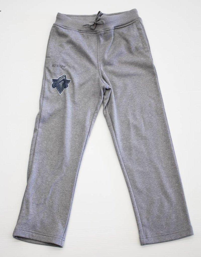 CCM CCM Youth Sweatpants -