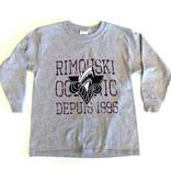 Girl's LS T-shirt -