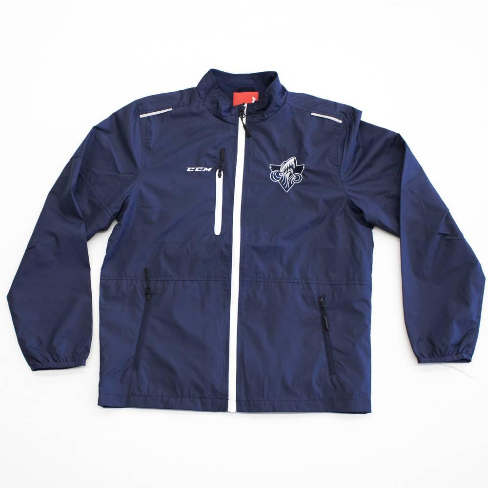 CCM CCM Men Tracksuit Vest -