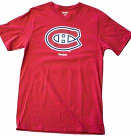 Reebok T-shirt Canadiens de Montréal -