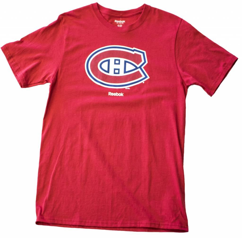 Reebok Montreal Canadiens Tee