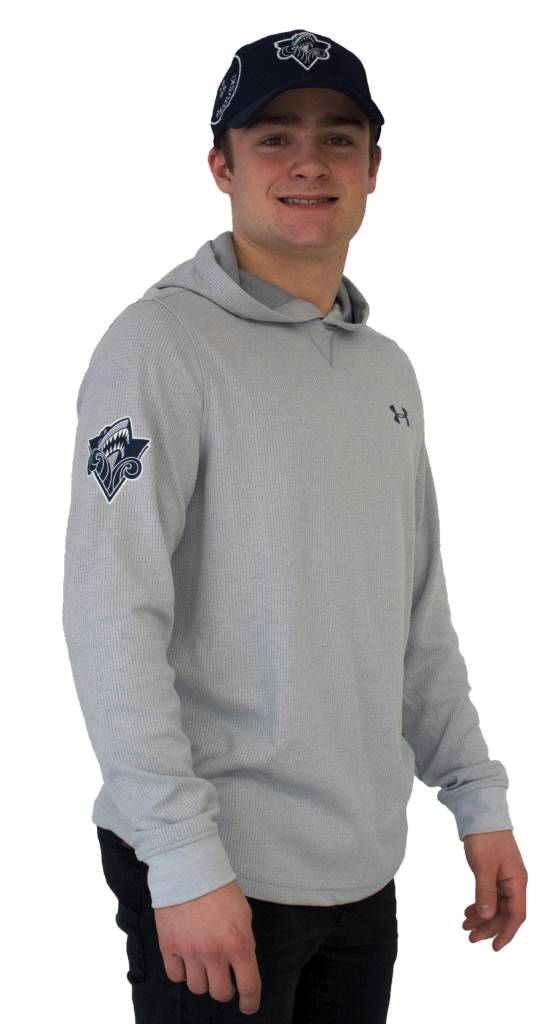 Under Armour Under Armour Waffle Hoodie -