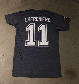 M&O T-shirt identifié #11 Lafrenière - Repêchage 2017