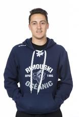 CCM CCM Hockey Laces Hoodie