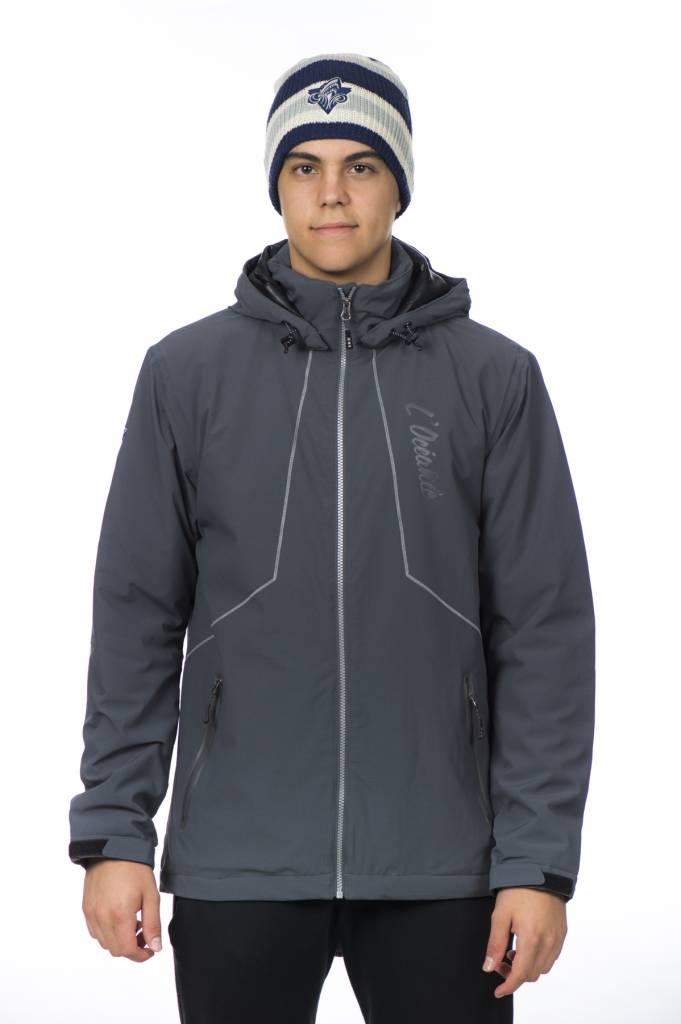 """Mantis"" Men Winter Jacket"