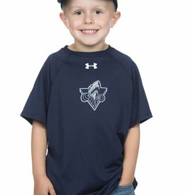 Under Armour T-shirt Under Armour Junior Locker