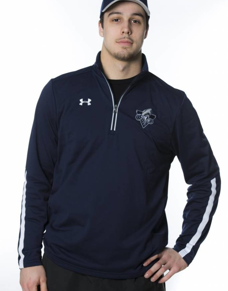 Under Armour Chandail 1/4 Zip Under Armour Qualifier