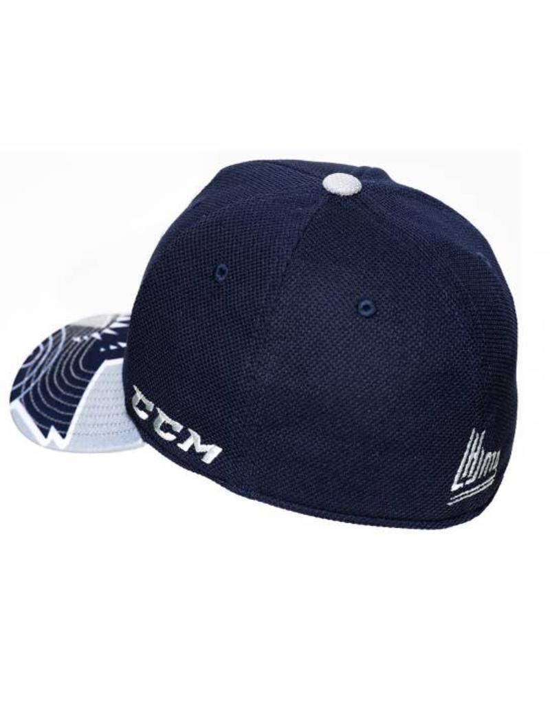 CCM 2018 QMJHL Draft Cap