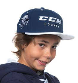 CCM Casquette CCM True To Hockey junior