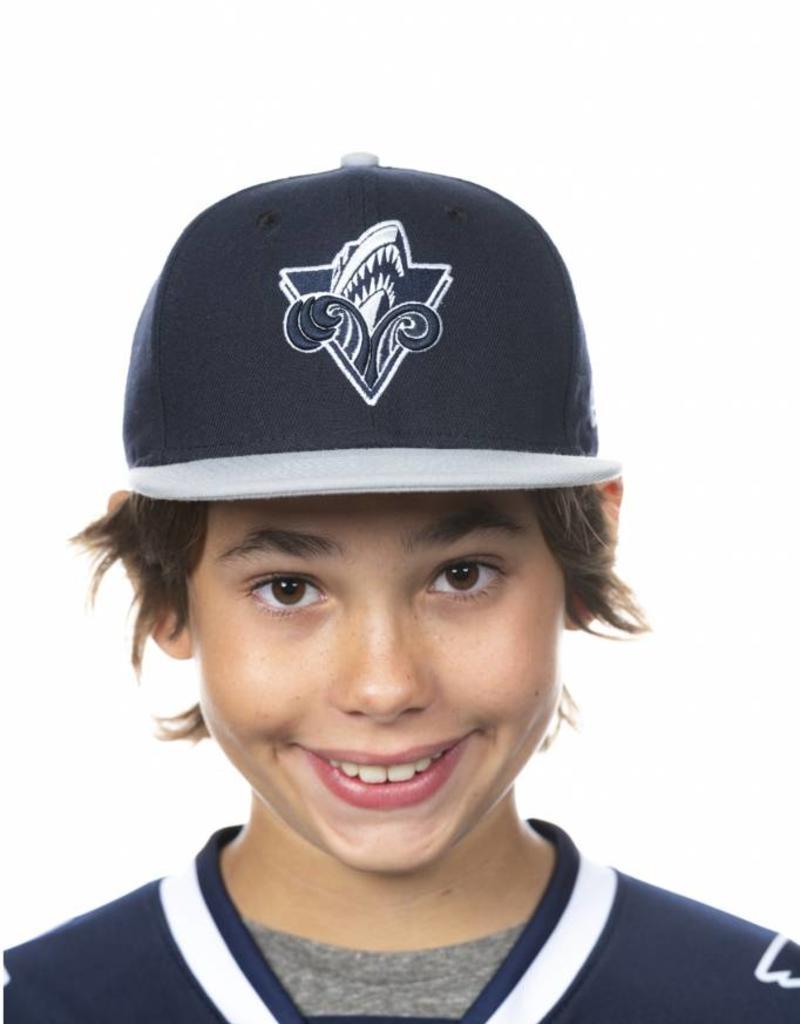 NewEra Casquette NewEra 9Fifty Junior