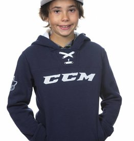 CCM CCM True To Hockey Youth Hoodie