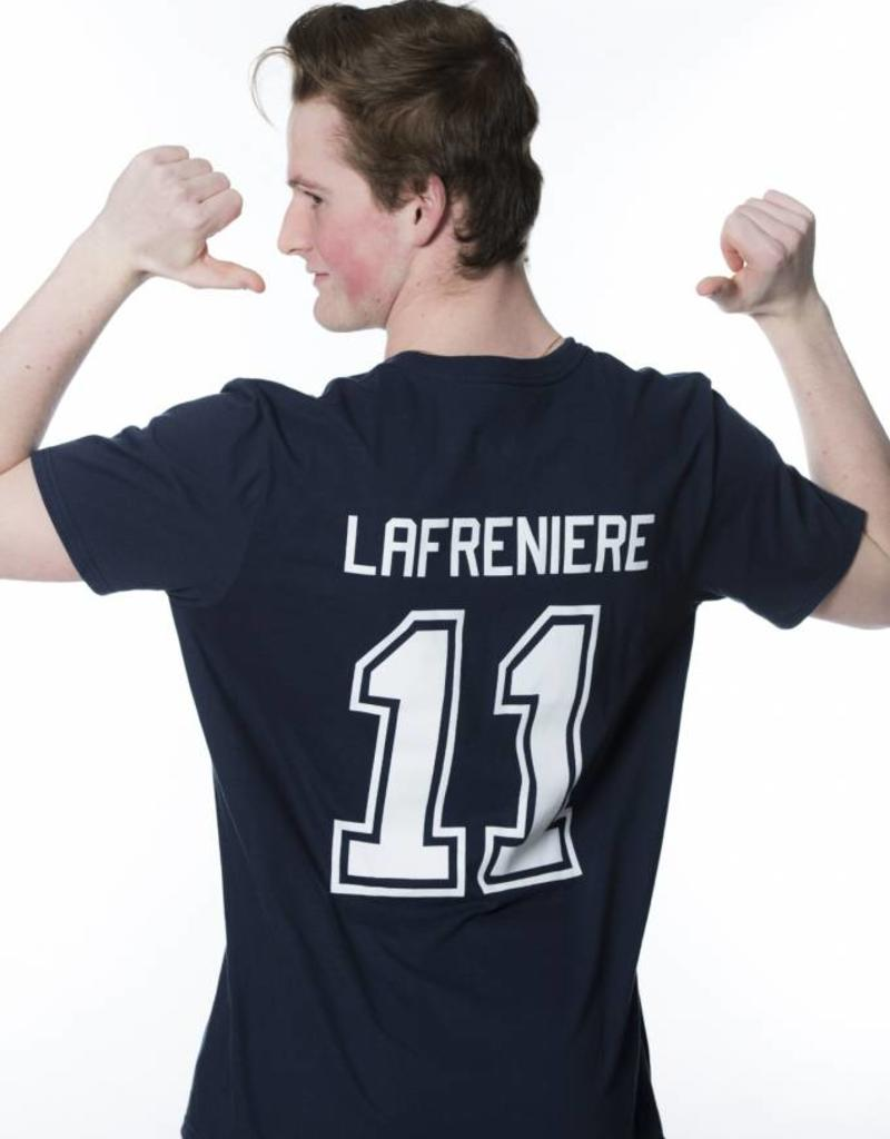 #11 Lafreniere Adult T-shirt