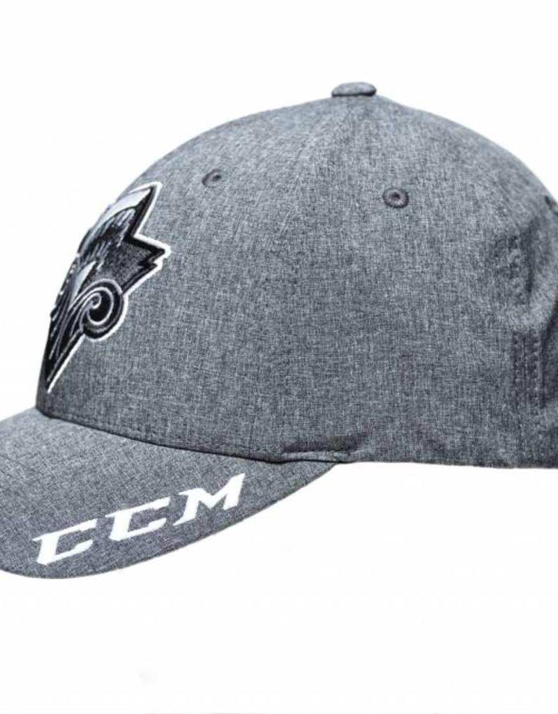 CCM Casquette CCM Coach Lowprofile