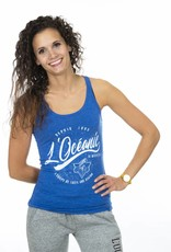TTA Clothing Racerback Tank Top