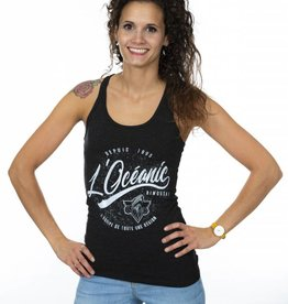 TTA Clothing Camisole dos nageur