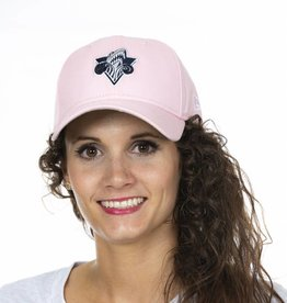 NewEra Casquette NewEra 9Forty Rose