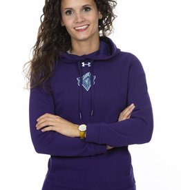 Under Armour Kangourou Under Armour Hustle pour femme